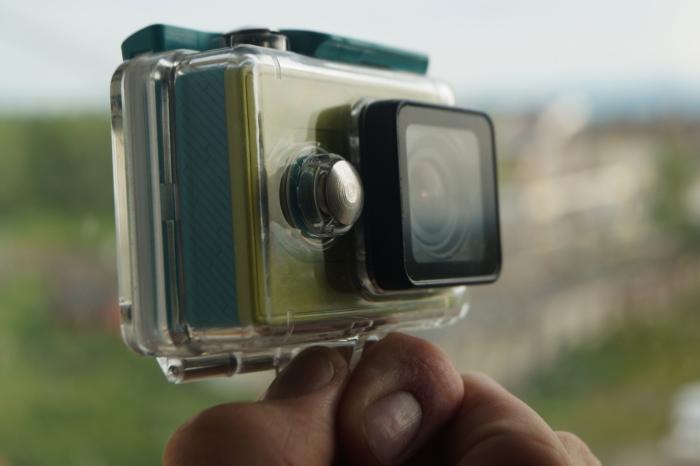 Бизнес идея: продажа экшн камер
