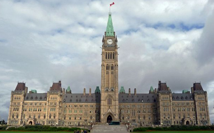 Канада утвердила закон о наложении санкций на должностных лиц из России