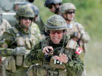 Канада увеличила число инструкторов в ВСУ