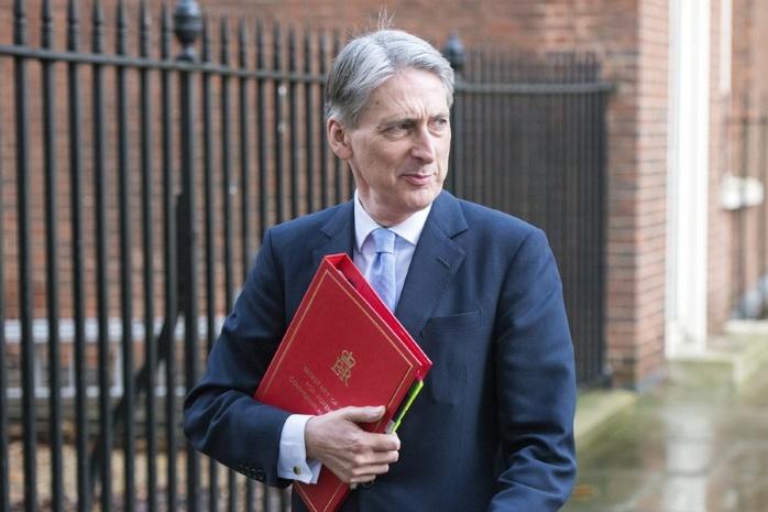 Канцлер казначейства Британии объявил о начале масштабной войны с хакерами