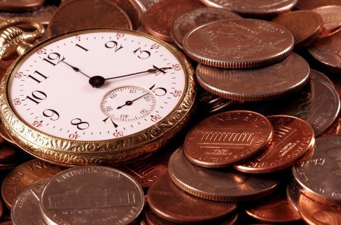 За 2015 год отток капитала из России составил 57 млрд долларов - Центробанк