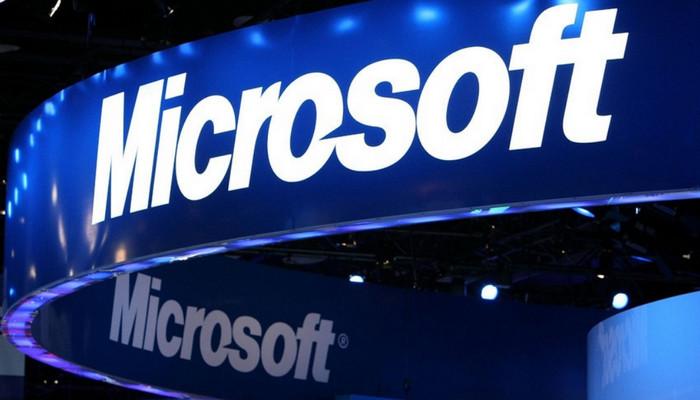 Капитализация Microsoft превысила 600 млрд долларов