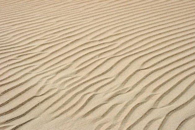 Карьерный, речной или морской песок? Что выбрать?