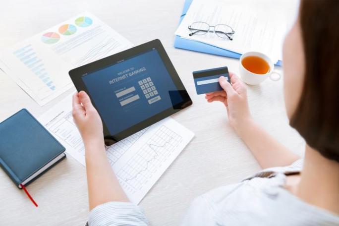 Как брать кредиты в системе Webmoney?