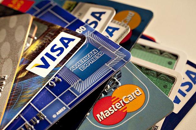 Кредитные карты: виды, плюсы и особенности