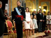 Каталонцы предлагаютобъявить короля Испании и членов его семьи персонами нон грата