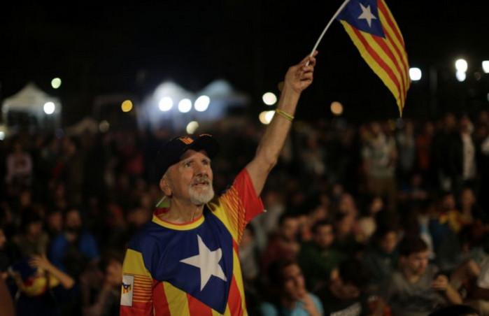 Каталония объявляет региональную забастовку