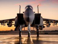Катар покупает у США истребители F-15 на 12 млрд долларов