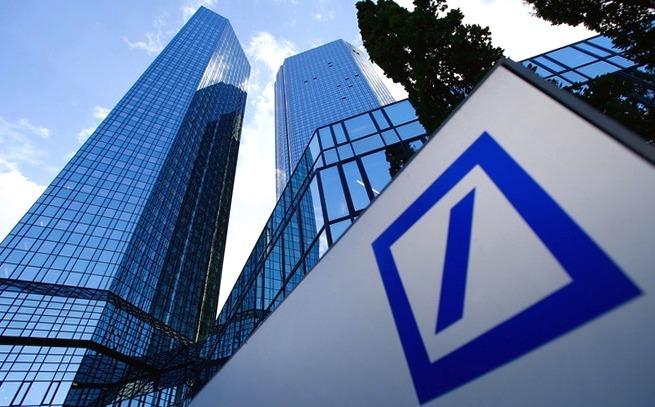 Катарские шейхи стали крупнейшими акционерами Deutsche Bank