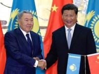 Китай и Казахстан заключили соглашения на 23 миллиарда долларов