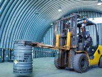 Казахская компания продлила контракт с Ираном на поставку урана
