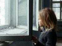 Каждый пятый ребенок в развитых странах мира живет в бедности