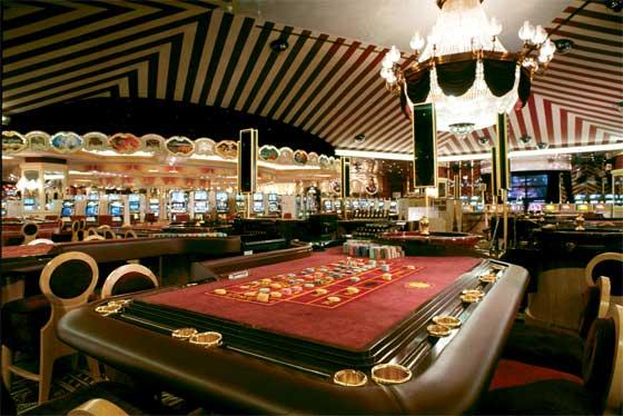 Закрытие казино в октябре фишка казино феникс воронеж
