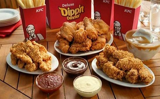 Рестораны KFC теряют клиентов