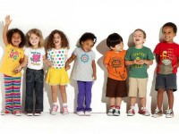 Разумный подбор летней одежды для ребенка