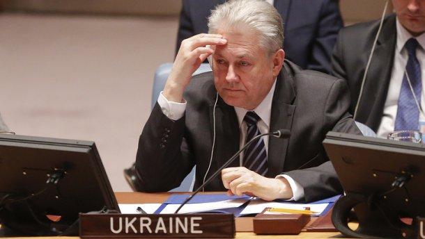 """Киев готовит Кремлю """"много неожиданностей"""" в ООН, — Ельченко"""