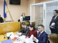 Киевские суди могутэкстрадироватьСаакашвили