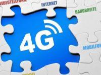 Киевстар готов поделиться частотами для внедрения 4G в Украине