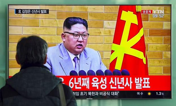 Ким Чен Ын приступает к массовому производству ядерных боеголовок и баллистических ракет