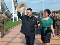Ким Чен Ын призвал создать условия для объединения с Южной Кореей