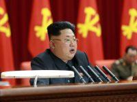 Ким Чен Ын расценит объявлением войны морскую блокаду КНДР со стороны США