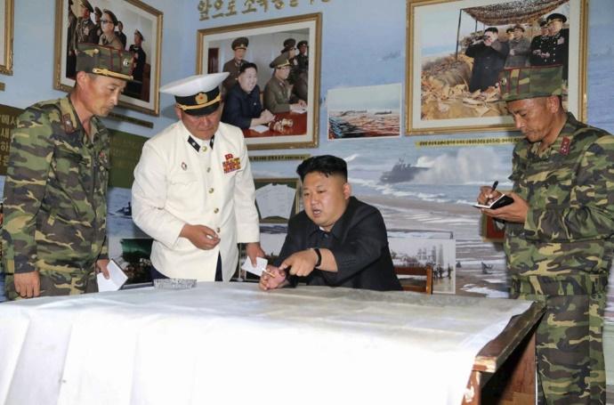 Ким Чен Ын срочно созывает ключевых послов на заседание в Пхеньян