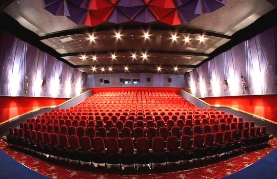 Бизнес идея: открытие кинотеатра
