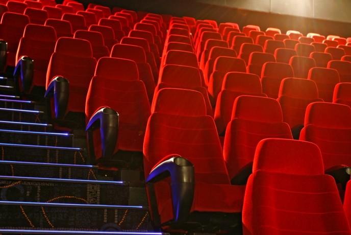 Бизнес идея: поставка мебели в кинотеатры