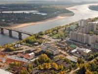 Особенности климата города Кирова