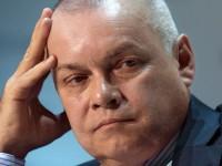 В интернете нашелся ролик, в котором Дмитрий Киселев признался, что любит Украину (видео)