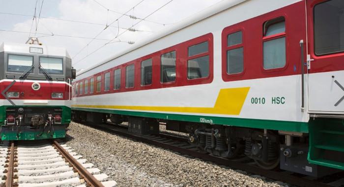Китай финансирует 750 км железной дороги в Восточной Африке