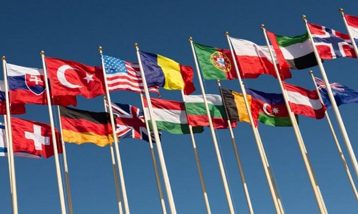 Китай и ЕС потребовали укрепить авторитет и влияние ВТО