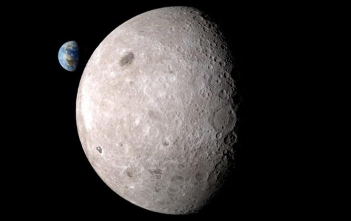 Китай и Европейское космическое агентство ведут переговоры о создании лунной базы