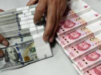 Китай контролирует форекс платежи, чтобы остановить отток капитала