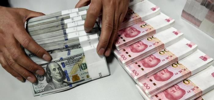 Китай контролирует форекс платежи чтобы остановить отток капитала