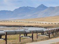 Китай начал эксплуатировать новый нефтепровод