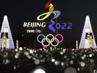 Китай: начато строительство Олимпийской деревни на 200 тысяч квадратных метров