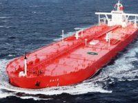 Китай наращивает импорт нефти из Америки