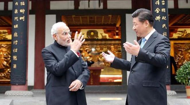 Китай неофициально вливает миллиарды долларов в экономику Индии