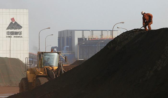 Китай объявил о слиянии своих энергетических гигантов