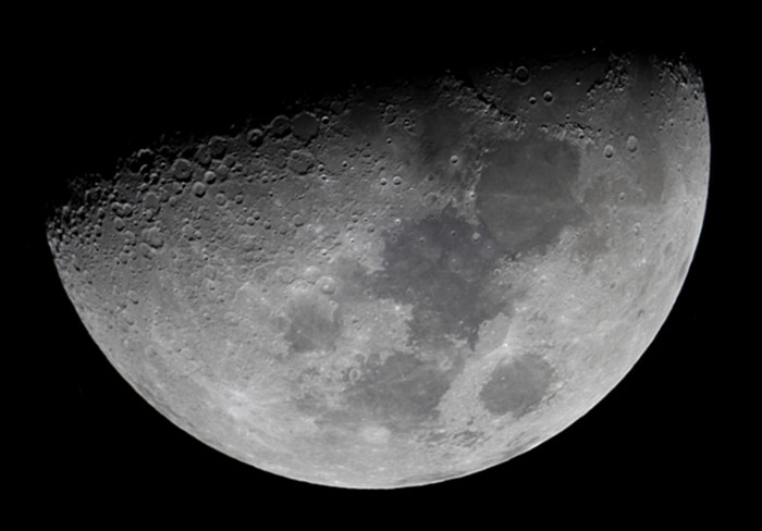 Китай планирует исследовать обратную сторону Луны