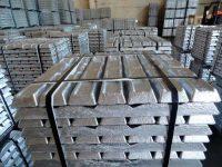 Китай планирует сократить объем производства стали и алюминия на 30%