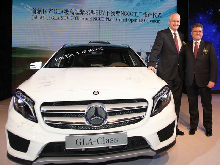 Китай прекратил производство 553 моделей автомобилей