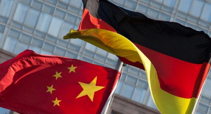 Китай стал крупнейшим торговым партнером Германии, - федеральное бюро статистики