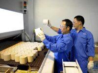 Китай стал лидером в подаче заявок на патенты