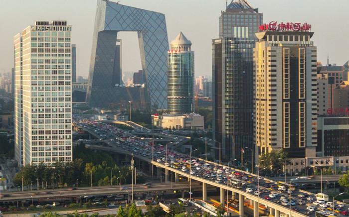 Китай установил научно-техническое сотрудничество с 158 странами