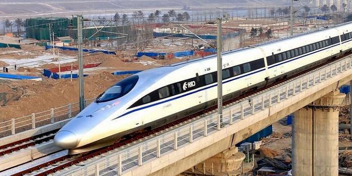 Китай утвердил бюджет $36 млрд на проект развития железной дороги