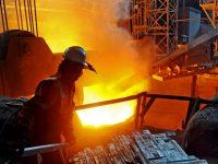 Китай увеличил производство стали в 2016 году на 36,5 млн тонн