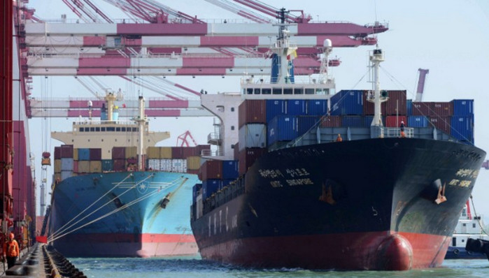Китай вводит запрет на ввоз американского мусора