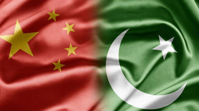 "Китай ""выручил"" Пакистан в виде кредита на $1 млрд"